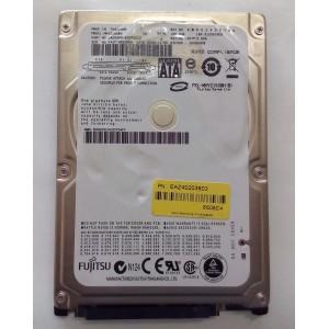HD NOTEBOOK 160GB SATA FUJITSU MHY2160BH