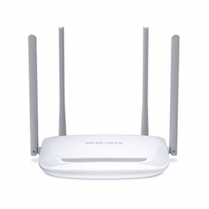 ROTEADOR WIRELESS N 300MBPS MERCUSYS MW325R