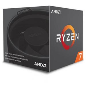PROCESSADOR AMD RYZEN R7-2700 4,1GHZ