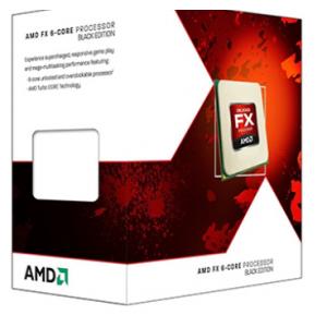 PROCESSADOR AMD FX-8300 X8 4.2GHZ 16MB AM3+ CACHE BOX FD8300WMHKBOX