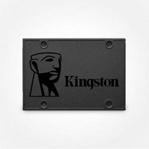 "SSD Kingston A400, 2.5"", 120GB, SATA 3"