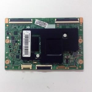 Placa Controladora T Com TV SAMSUNG UN75J6300AG BN97-07992A