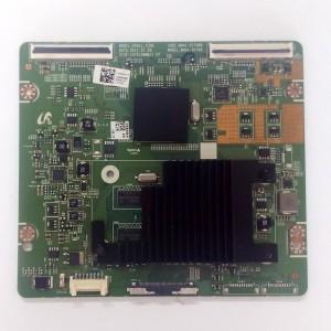 Placa Controladora T Com TV SAMSUNG UN55ES8000G BN41-01790B