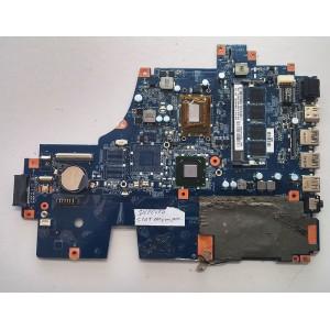 Placa Mãe Sony Da0gd6mb8e0 Svf15 Intel I7-3537u DANIFICADA